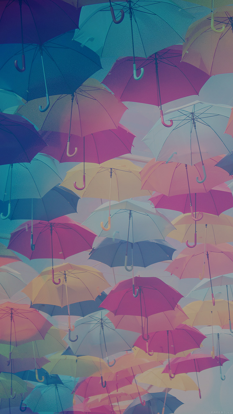 Umbrella Pattern Awesome Ideas
