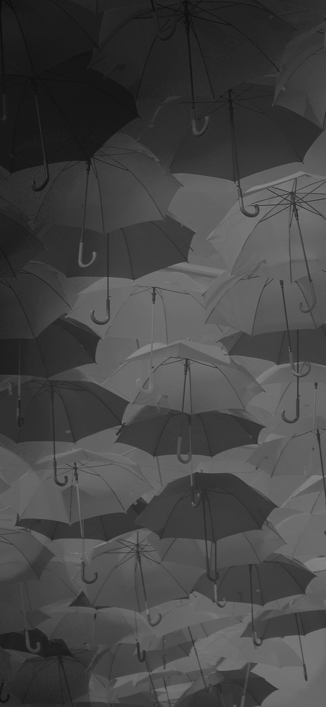 iPhoneXpapers.com-Apple-iPhone-wallpaper-vh40-umbrella-party-dark-pattern