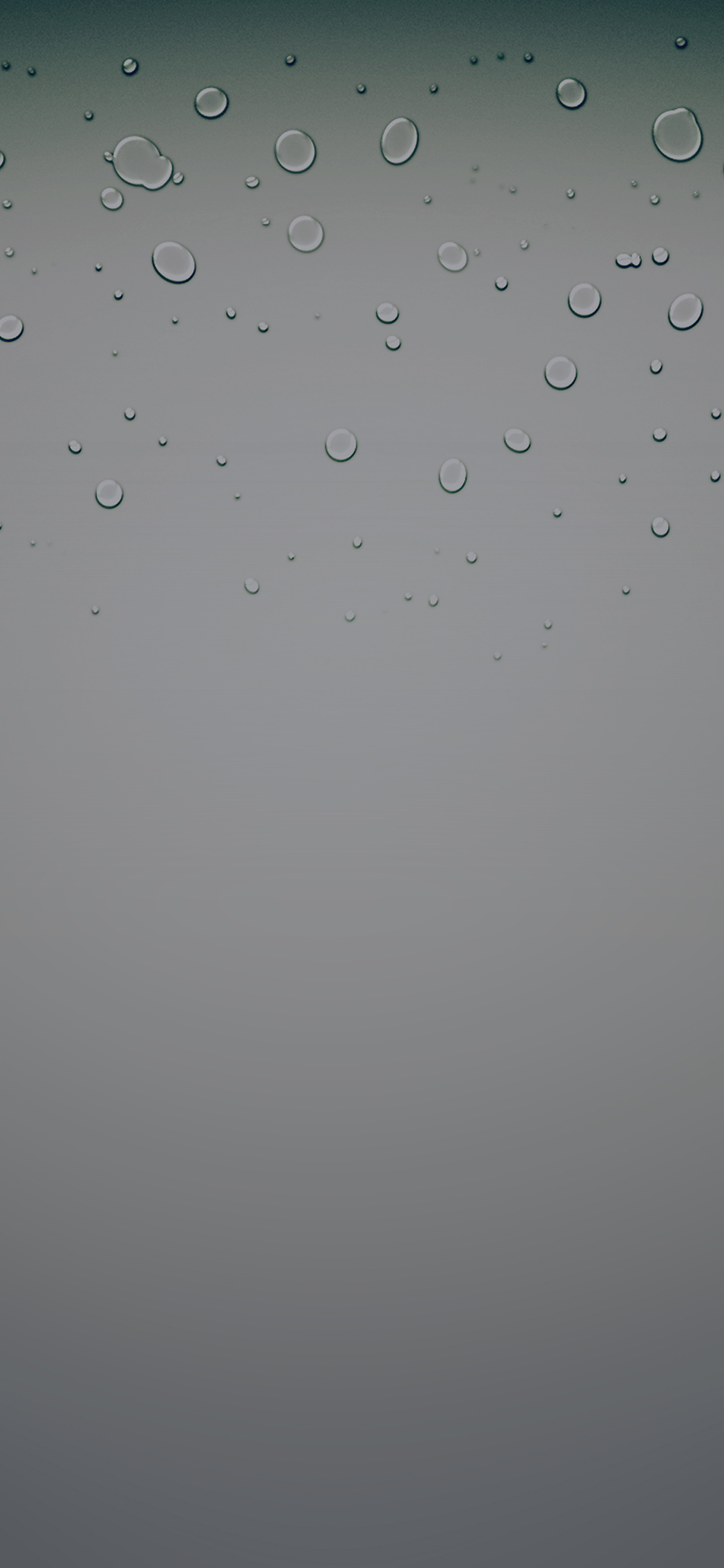 Iphonexpapers Vh42 Rain Drop Dark Pattern