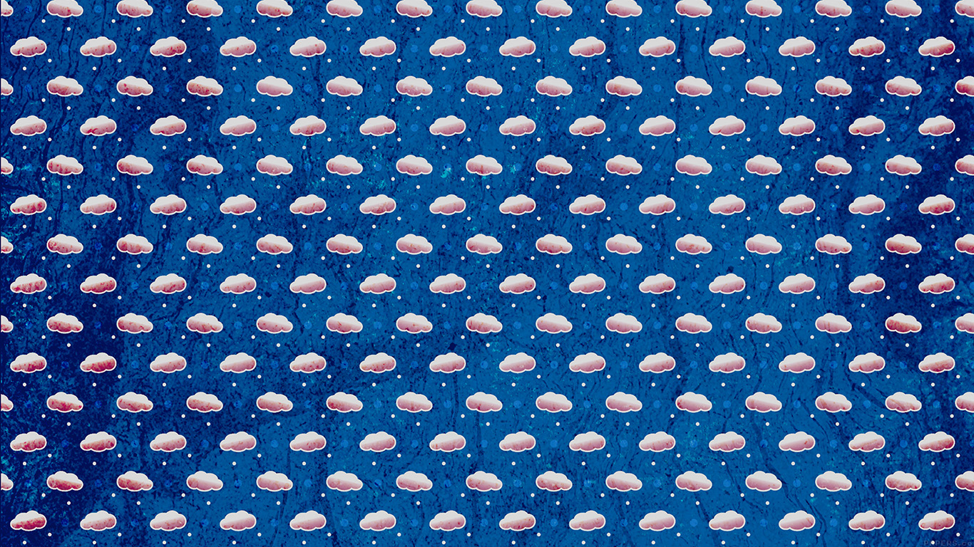wallpaper-desktop-laptop-mac-macbook-vh87-cloud-texture-blue-art-pattern-wallpaper