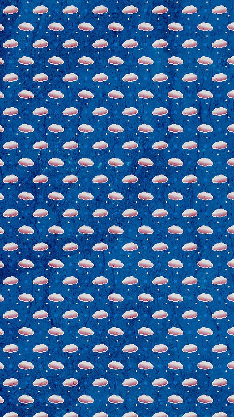 iPhone6papers.co-Apple-iPhone-6-iphone6-plus-wallpaper-vh87-cloud-texture-blue-art-pattern