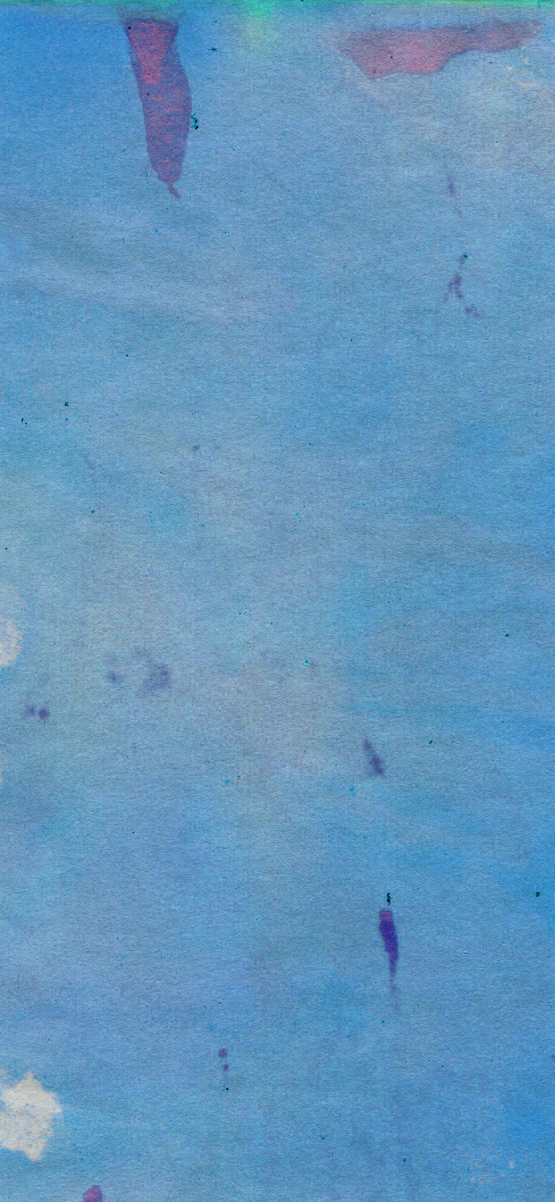 iPhoneXpapers.com-Apple-iPhone-wallpaper-vh90-watercolor-texture-blue-pattern