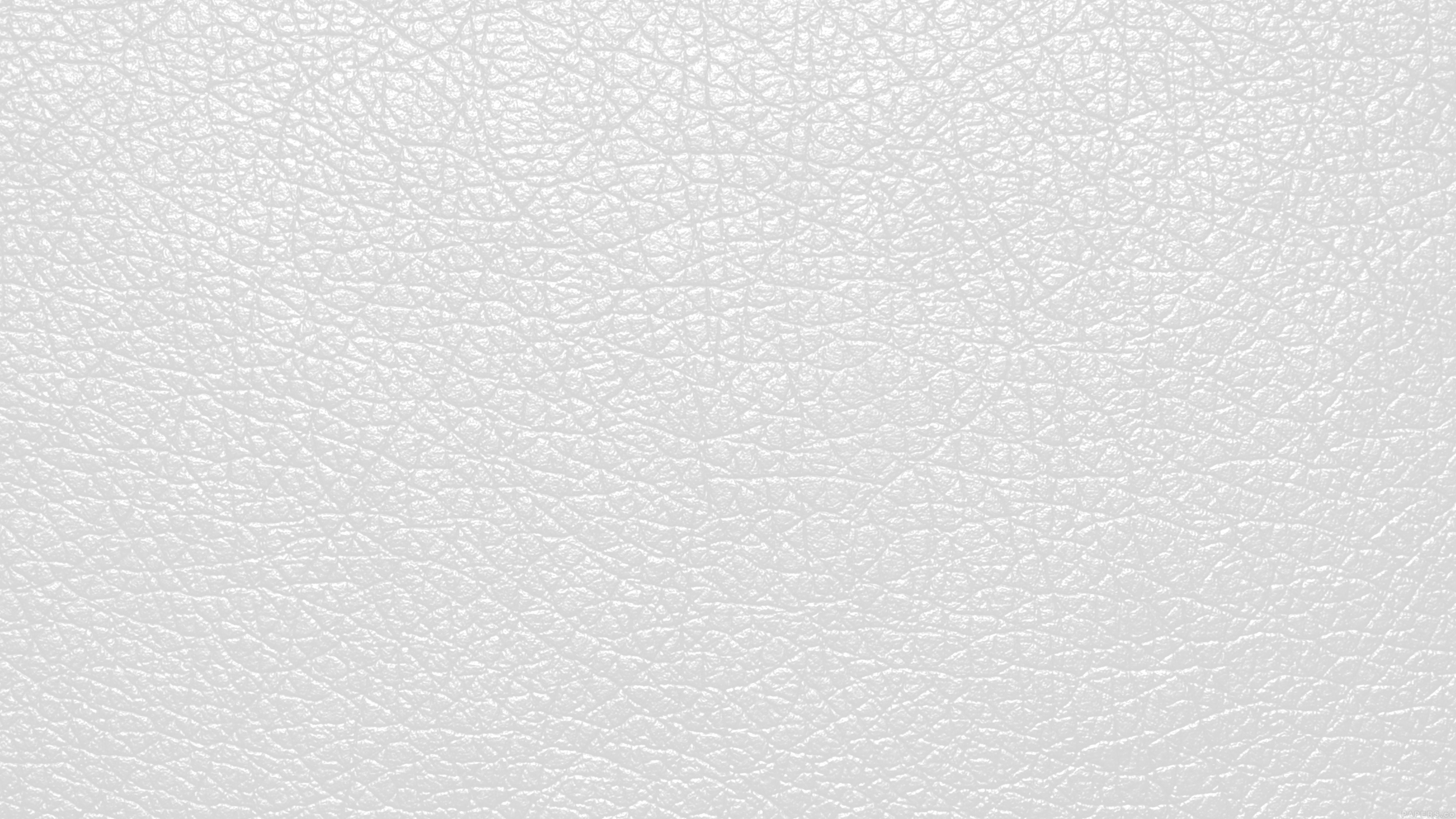 Vi31 Texture Skin White Leather Pattern Wallpaper