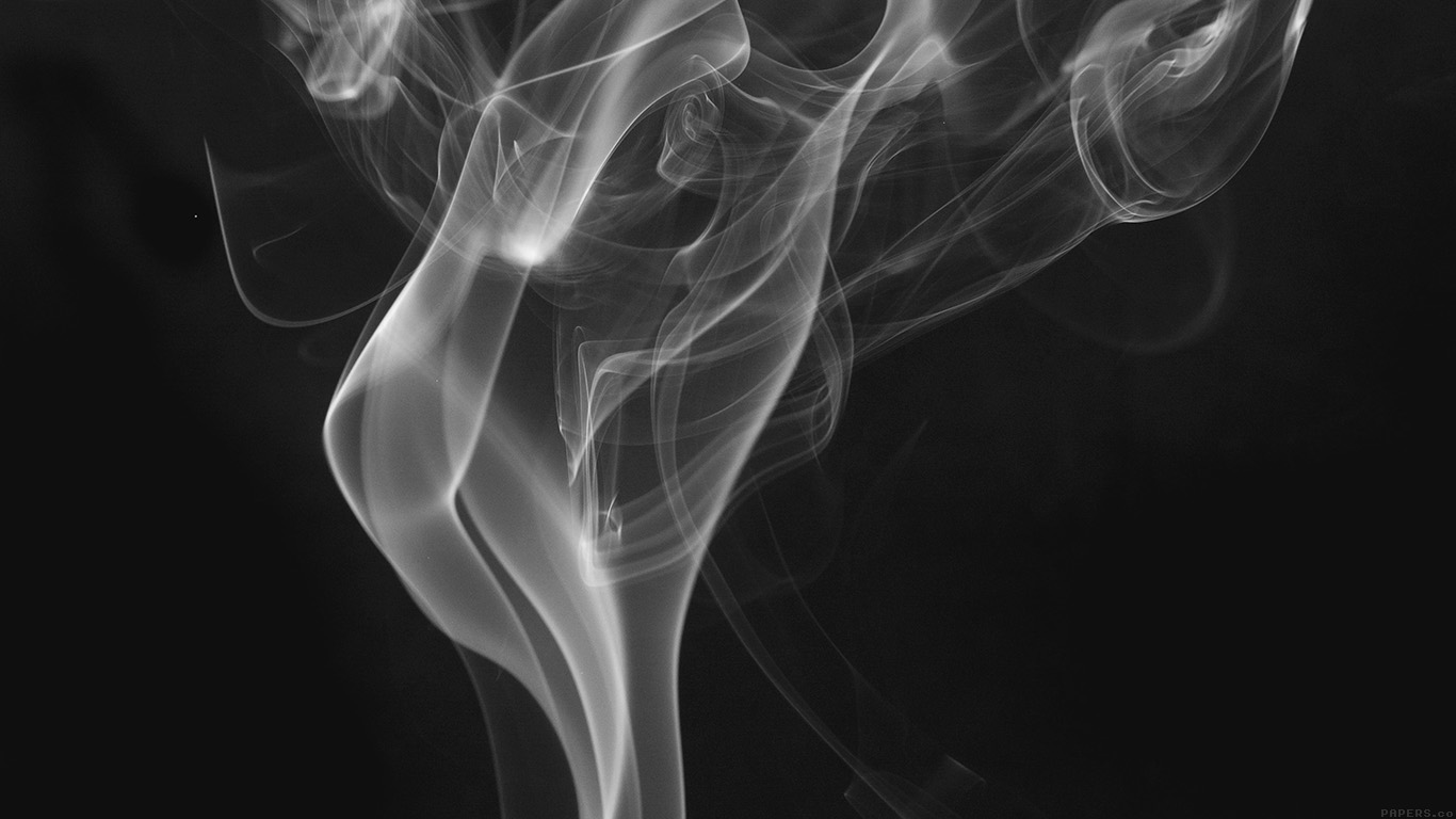 desktop-wallpaper-laptop-mac-macbook-air-vi49-smoky-dark-bw-black-texture-smoke-pattern-wallpaper
