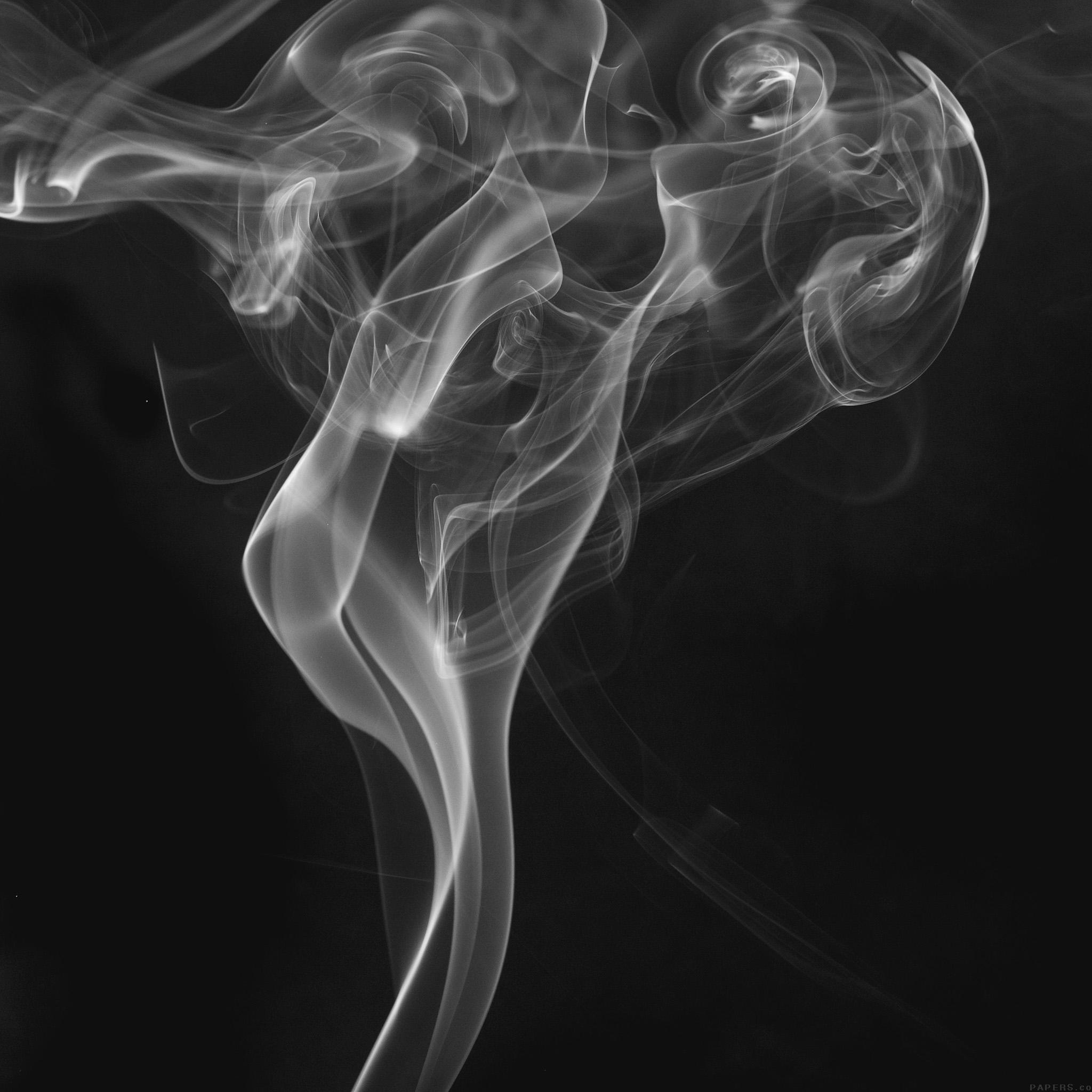 Black Smokers Essay