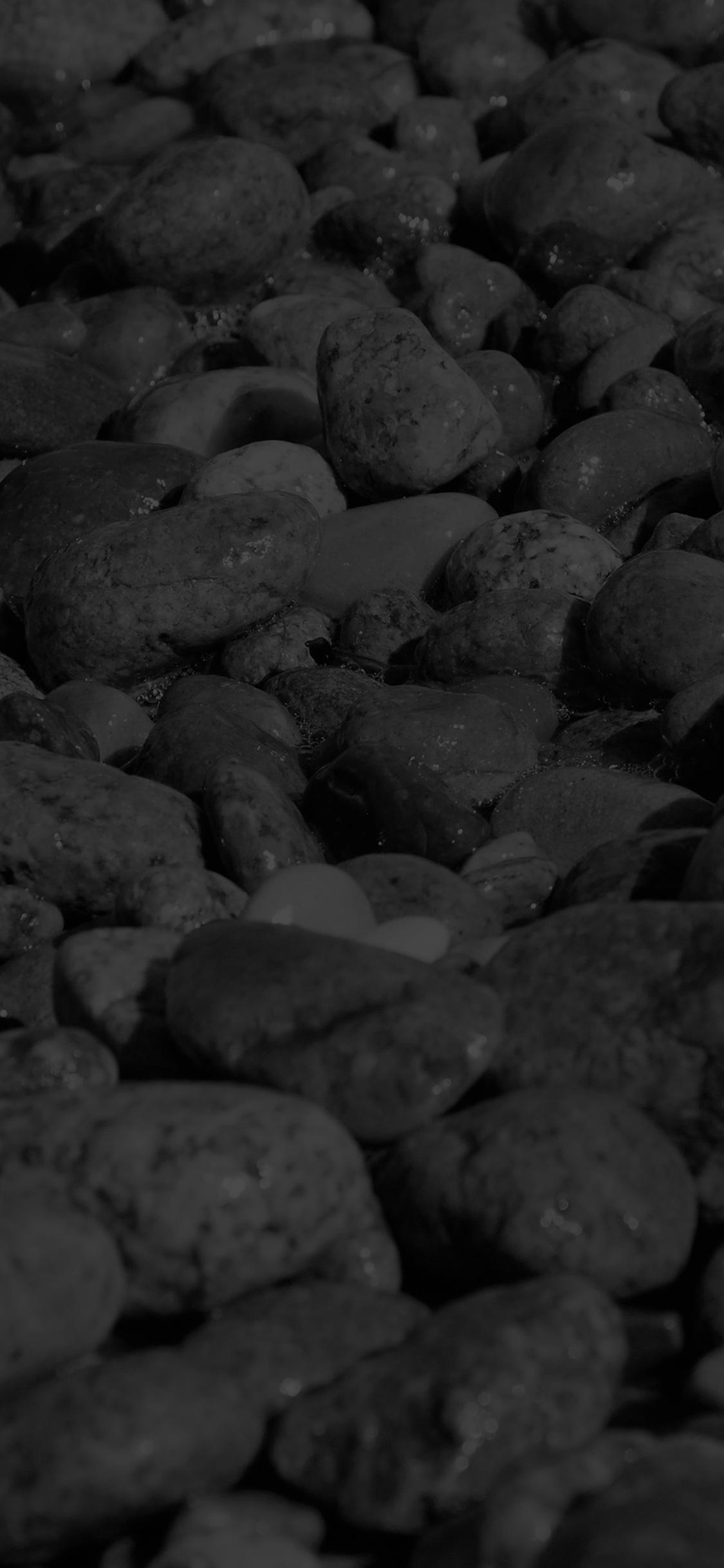 iPhoneXpapers.com-Apple-iPhone-wallpaper-vi74-stone-rocks-beach-nature-pattern-dark