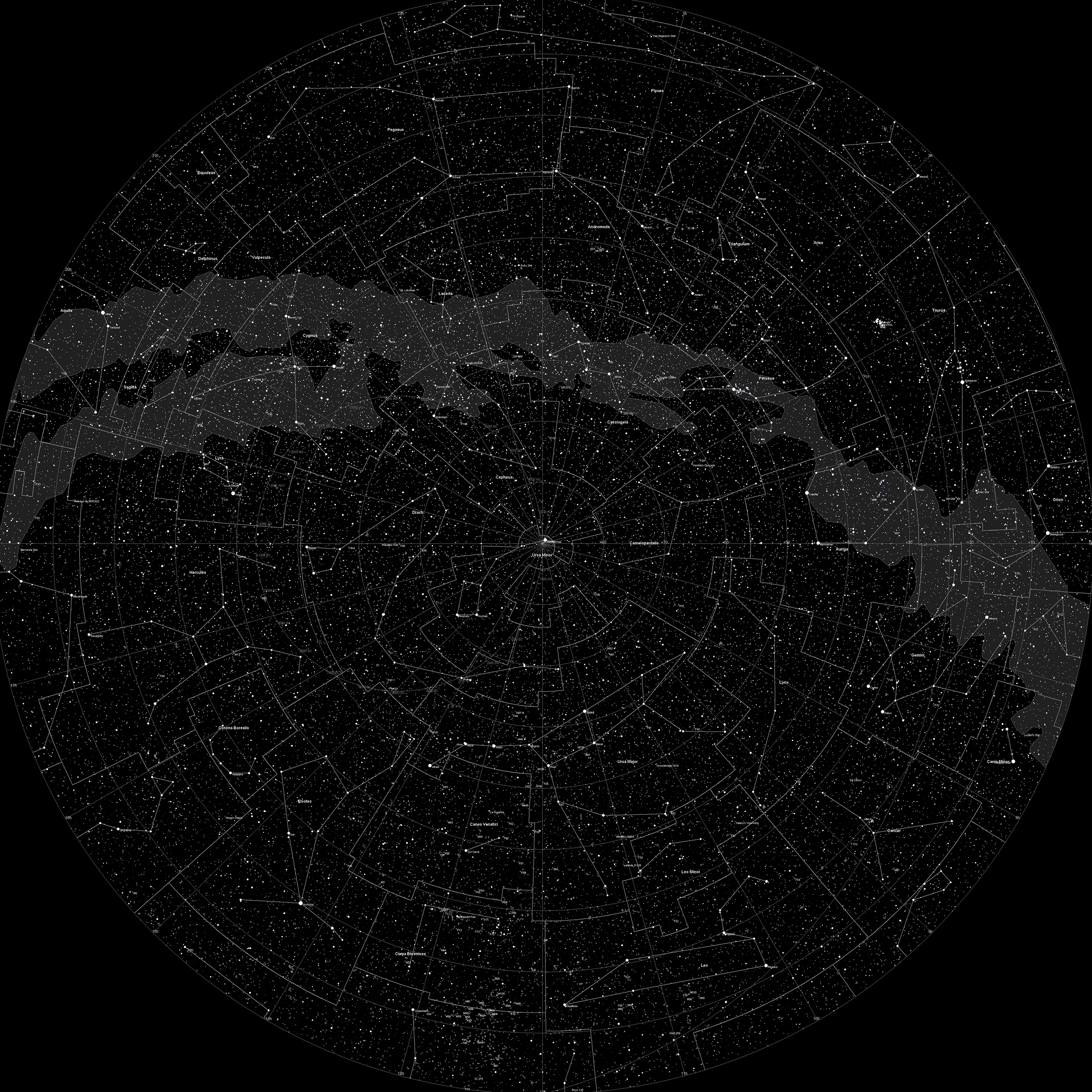 Star Map Android.Papers Co Android Wallpaper Vj04 Space Star Map Pattern Dark
