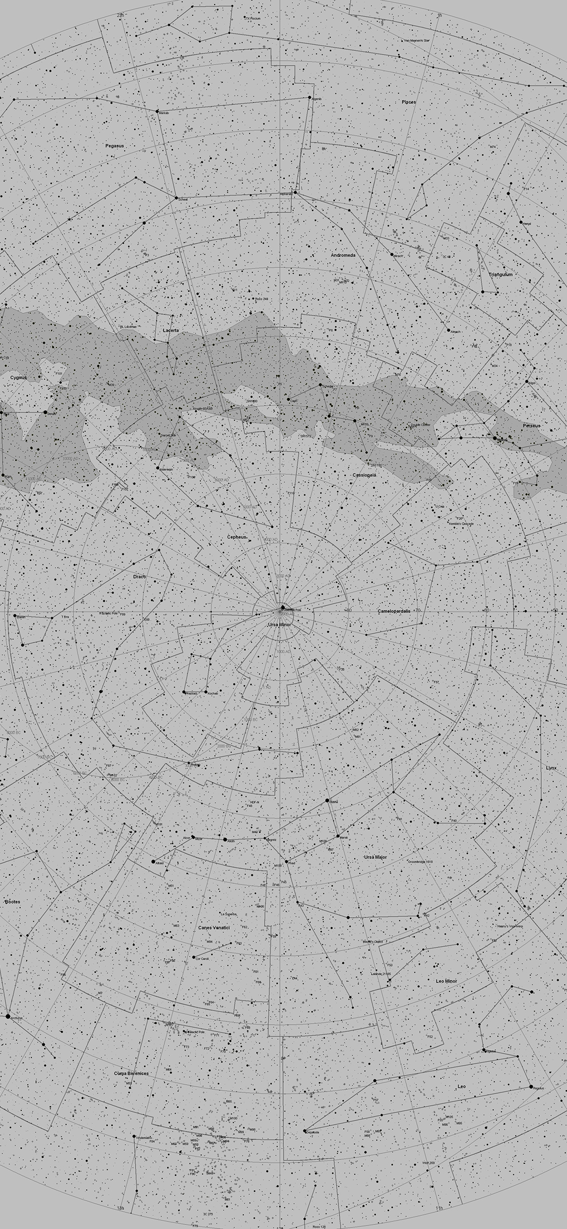 Image Result For Best Sky Map For Iphone