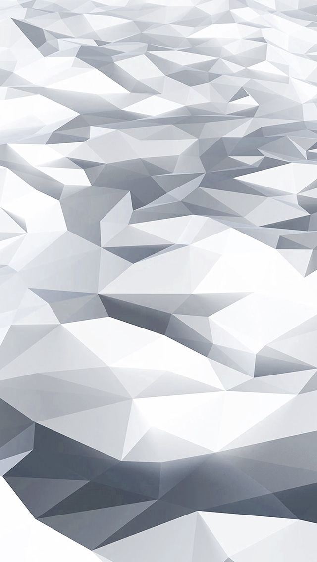 freeios8.com-iphone-4-5-6-plus-ipad-ios8-vj28-low-poly-art-white-blue-pattern