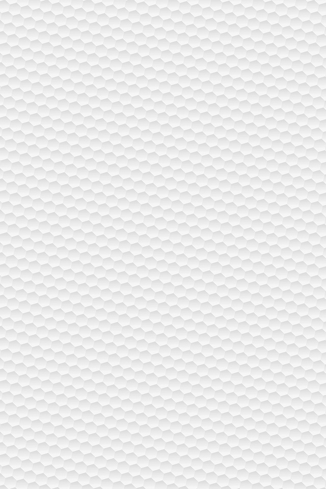 freeios7.com-iphone-4-iphone-5-ios7-wallpapervj34-honeycomb-white-poly-pattern-iphone4