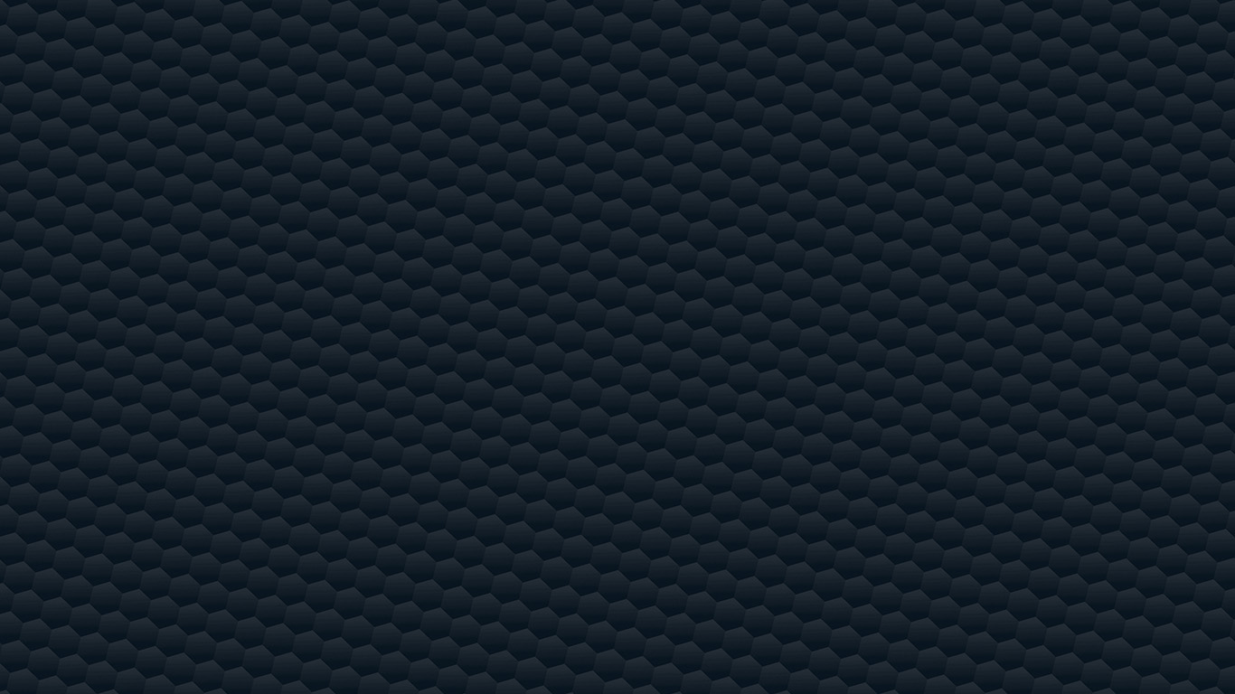 desktop-wallpaper-laptop-mac-macbook-air-vj36-honeycomb-dark-blue-poly-pattern-wallpaper