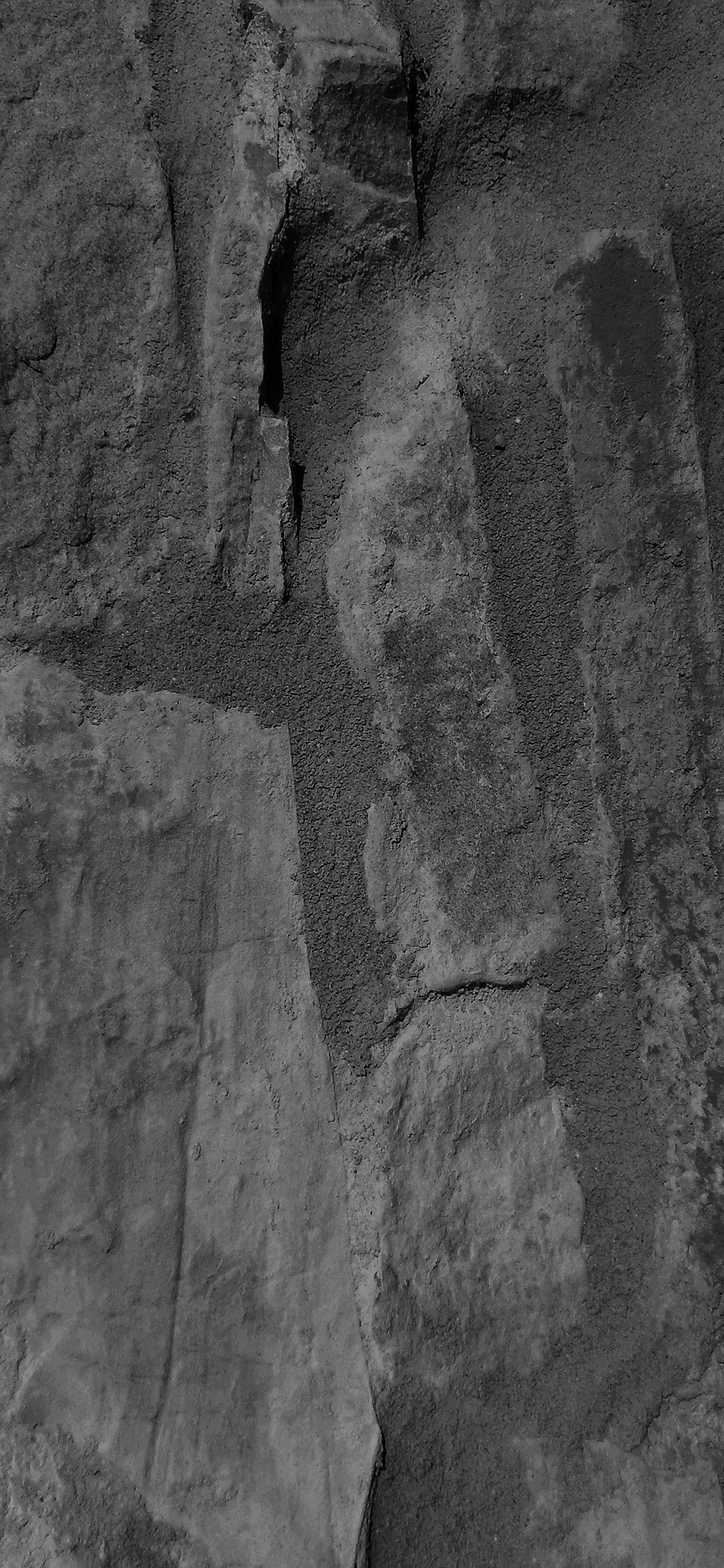 iPhonexpapers.com-Apple-iPhone-wallpaper-vj42-brick-wall-texture-pattern-dark-bw