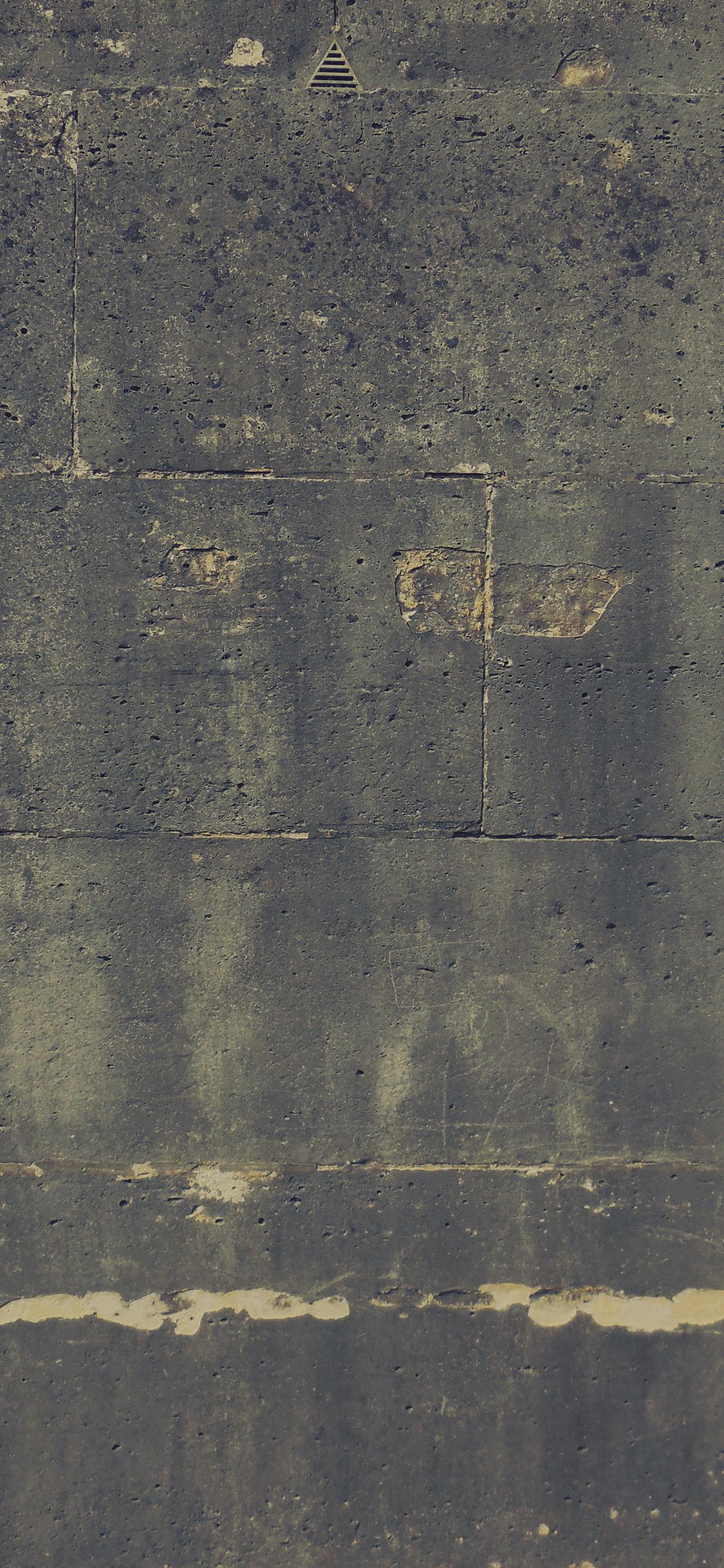 iPhoneXpapers.com-Apple-iPhone-wallpaper-vj44-wall-brick-texture-tough-dark-pattern