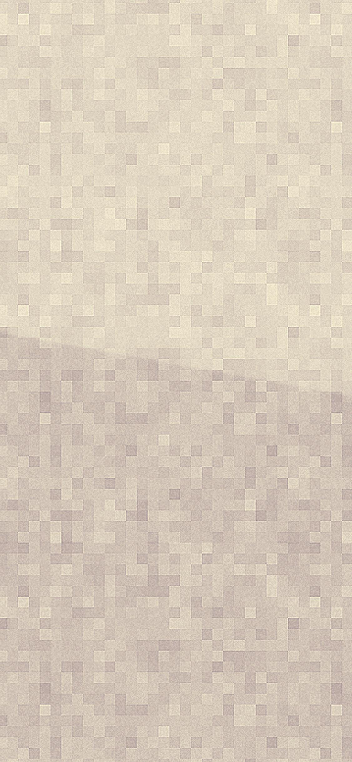 iPhoneXpapers.com-Apple-iPhone-wallpaper-vj52-cube-mosaic-pattern-dark-yellow