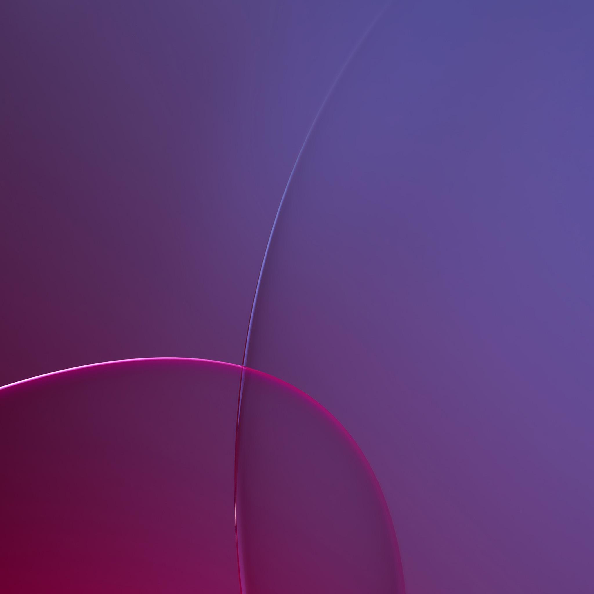 Freeios7 Vj64 Lg G4 Wall Art Blue Purple Pattern Parallax Hd