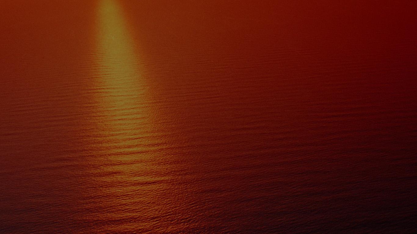 desktop-wallpaper-laptop-mac-macbook-air-vj69-water-ocean-red-sunset-nature-dark-texture-pattern-wallpaper