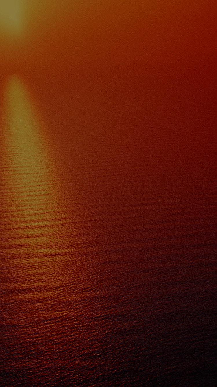 iPhone6papers.co-Apple-iPhone-6-iphone6-plus-wallpaper-vj69-water-ocean-red-sunset-nature-dark-texture-pattern