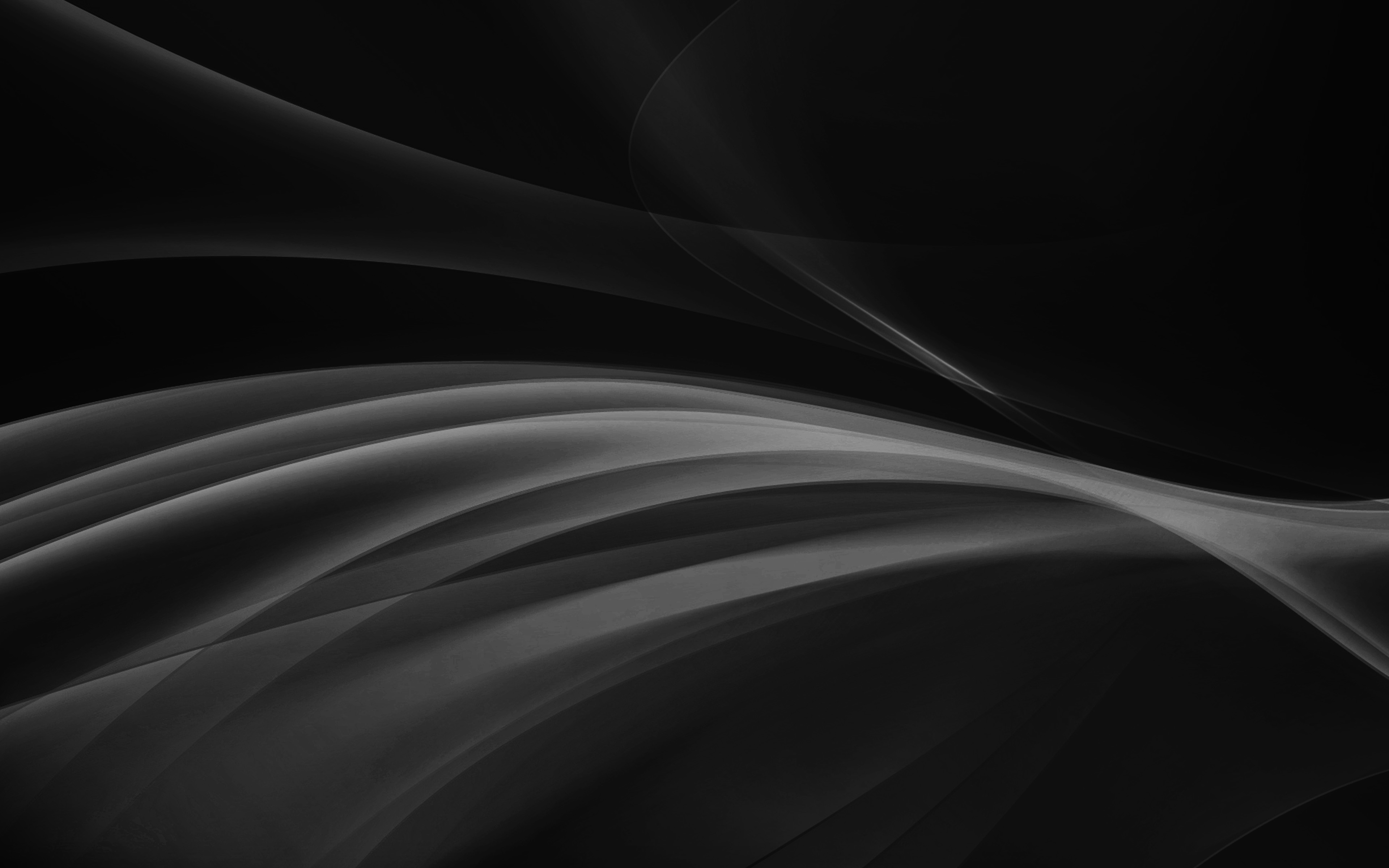 Papers Co Desktop Wallpaper Vk02 Line Art Abstract Dark