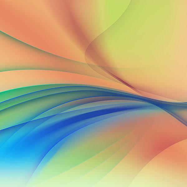 iPapers.co-Apple-iPhone-iPad-Macbook-iMac-wallpaper-vk03-line-art-abstract-yellow-smoke-pattern-wallpaper