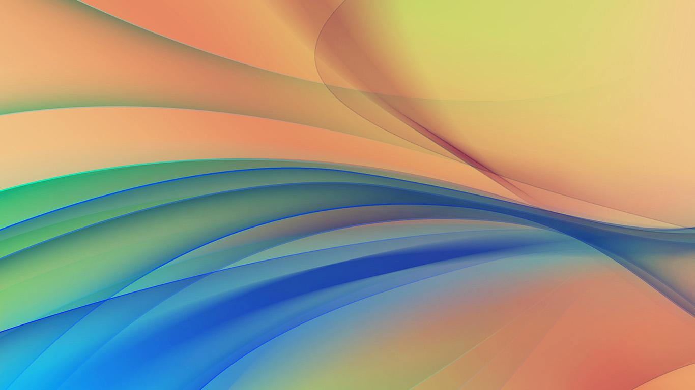 desktop-wallpaper-laptop-mac-macbook-air-vk03-line-art-abstract-yellow-smoke-pattern-wallpaper