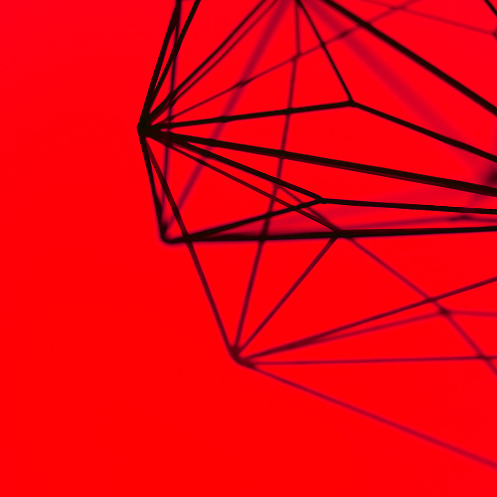 android-wallpaper-vk23-simple-design-deco-red-pattern-wallpaper