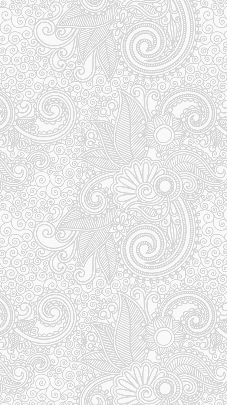 iPhonepapers.com-Apple-iPhone8-wallpaper-vk30-wallpaper-design-flower-line-white-bw-pattern