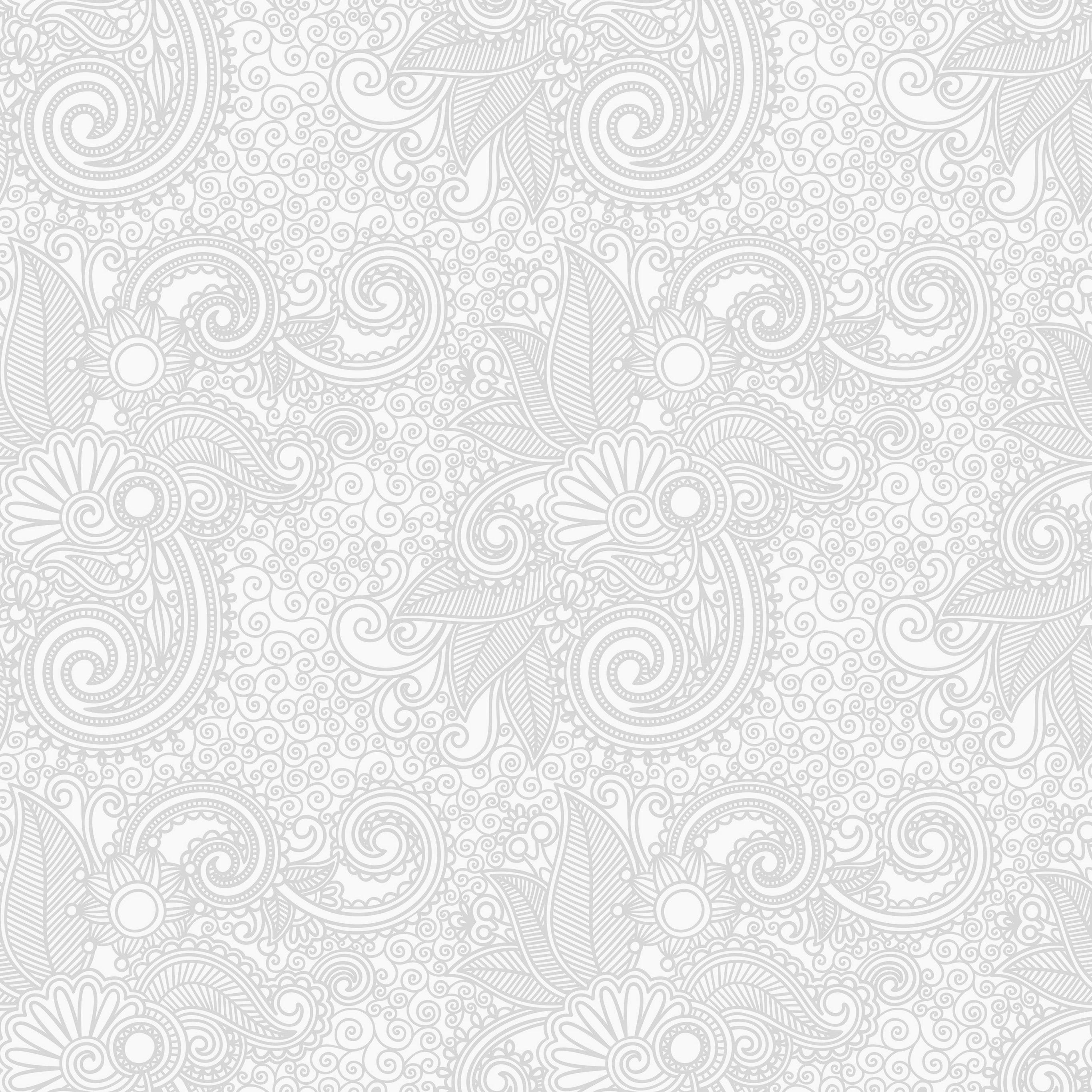 Androidpapers vk30 wallpaper design flower line white bw pattern large voltagebd Images