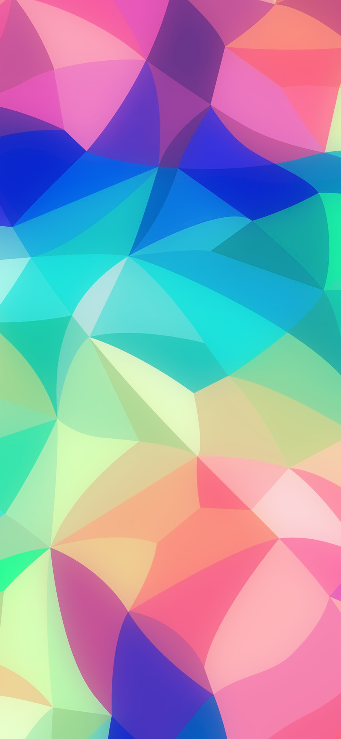 vk41-rainbow-abstract-colors-pastel-soft-pattern-wallpaper