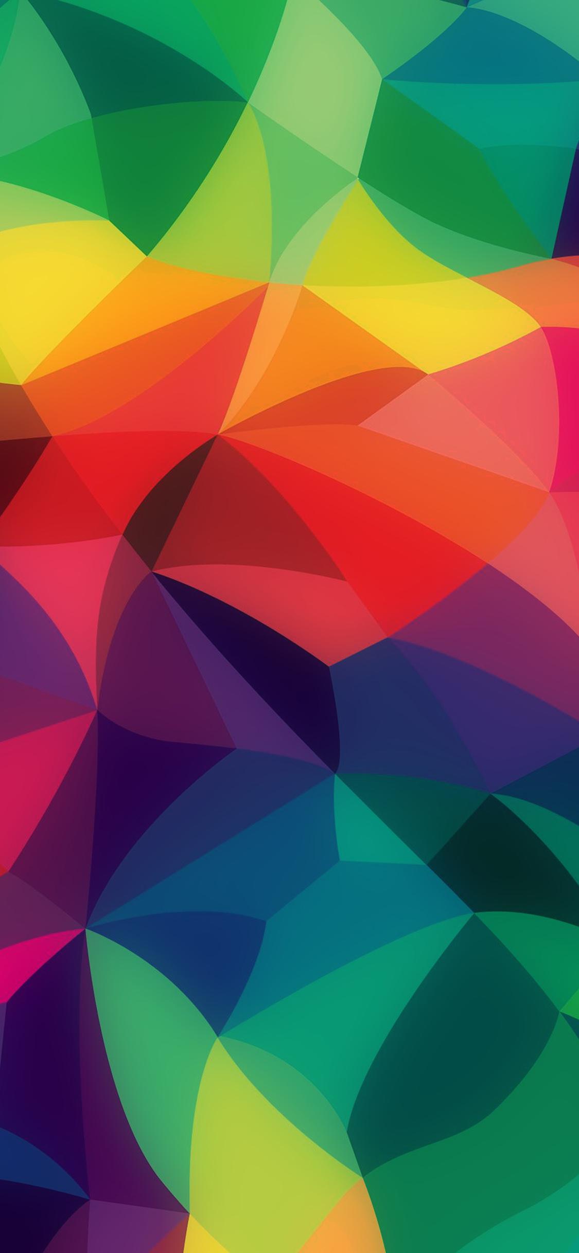 iphonexpapers com iphone x wallpaper vk42 rainbow abstract