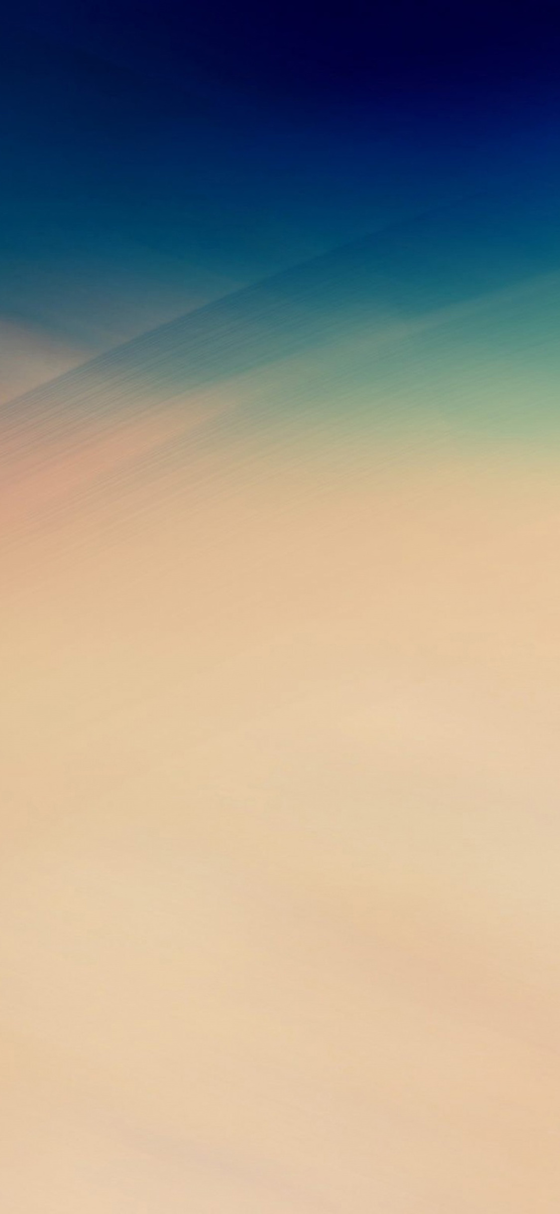 iPhoneXpapers.com-Apple-iPhone-wallpaper-vk46-soft-gradation-abstract-blue-yellow-pattern