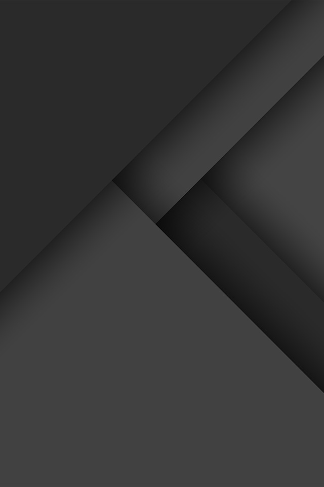 Vk50 android lollipop material design dark bw pattern for Sfondi material design