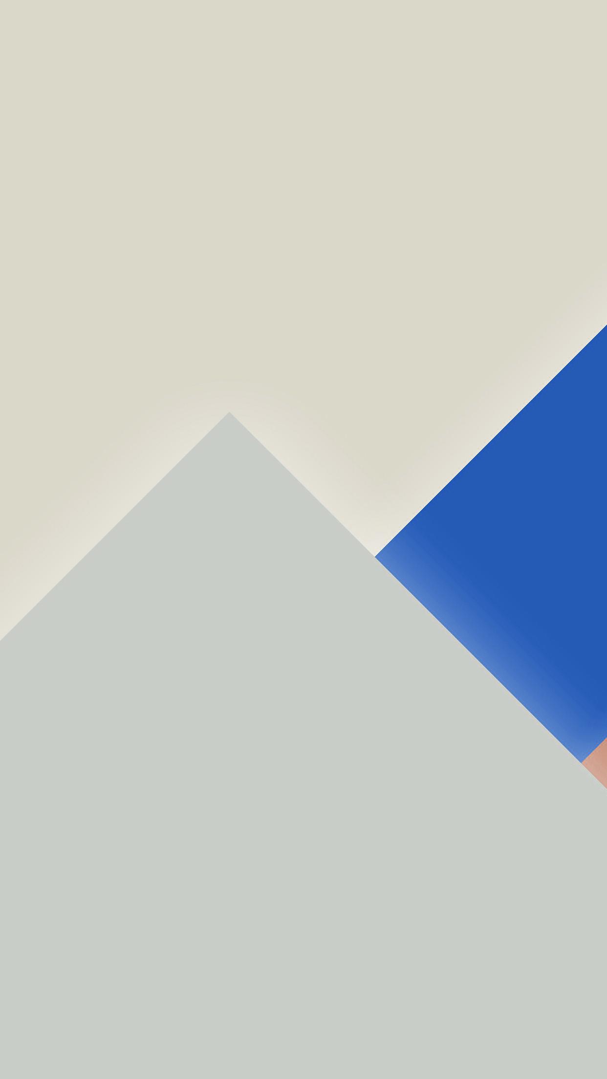 material design wallpaper blue - photo #8