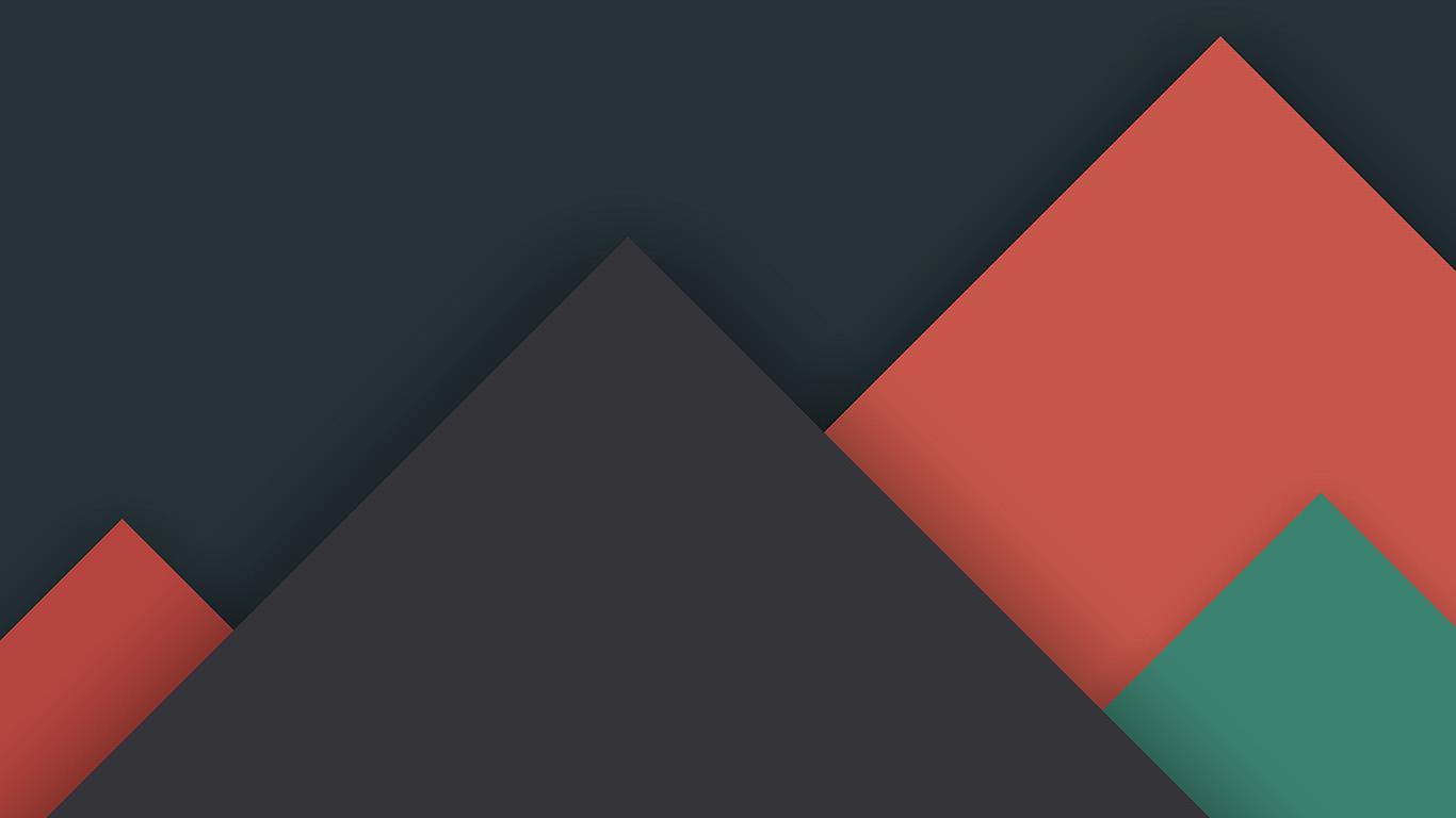 Vk55 Android Lollipop Material Design Pattern Wallpaper