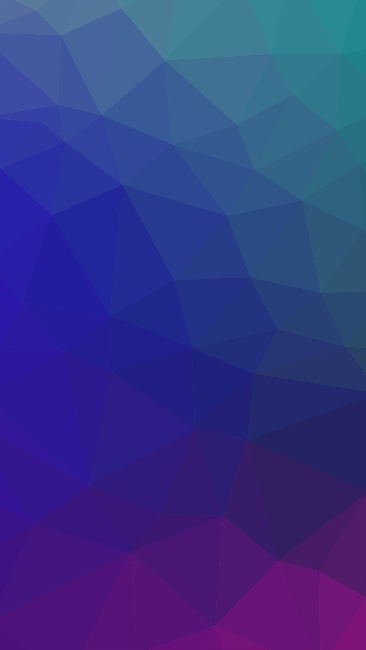 papers.co vk62 samsung galaxy polyart dark blue purple pattern 34 iphone6 plus wallpaper