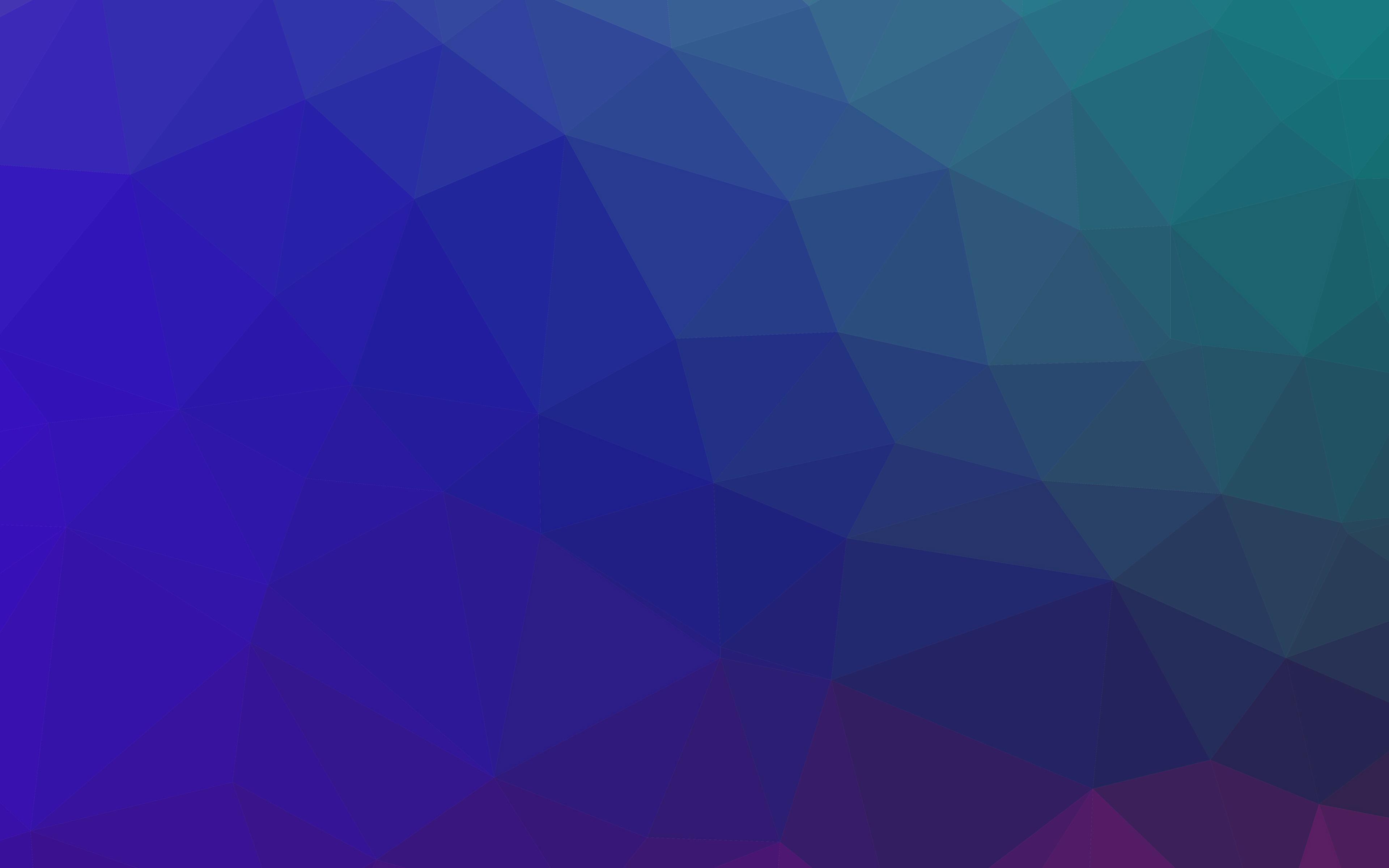 papers.co vk62 samsung galaxy polyart dark blue purple pattern 36 3840x2400 4k wallpaper