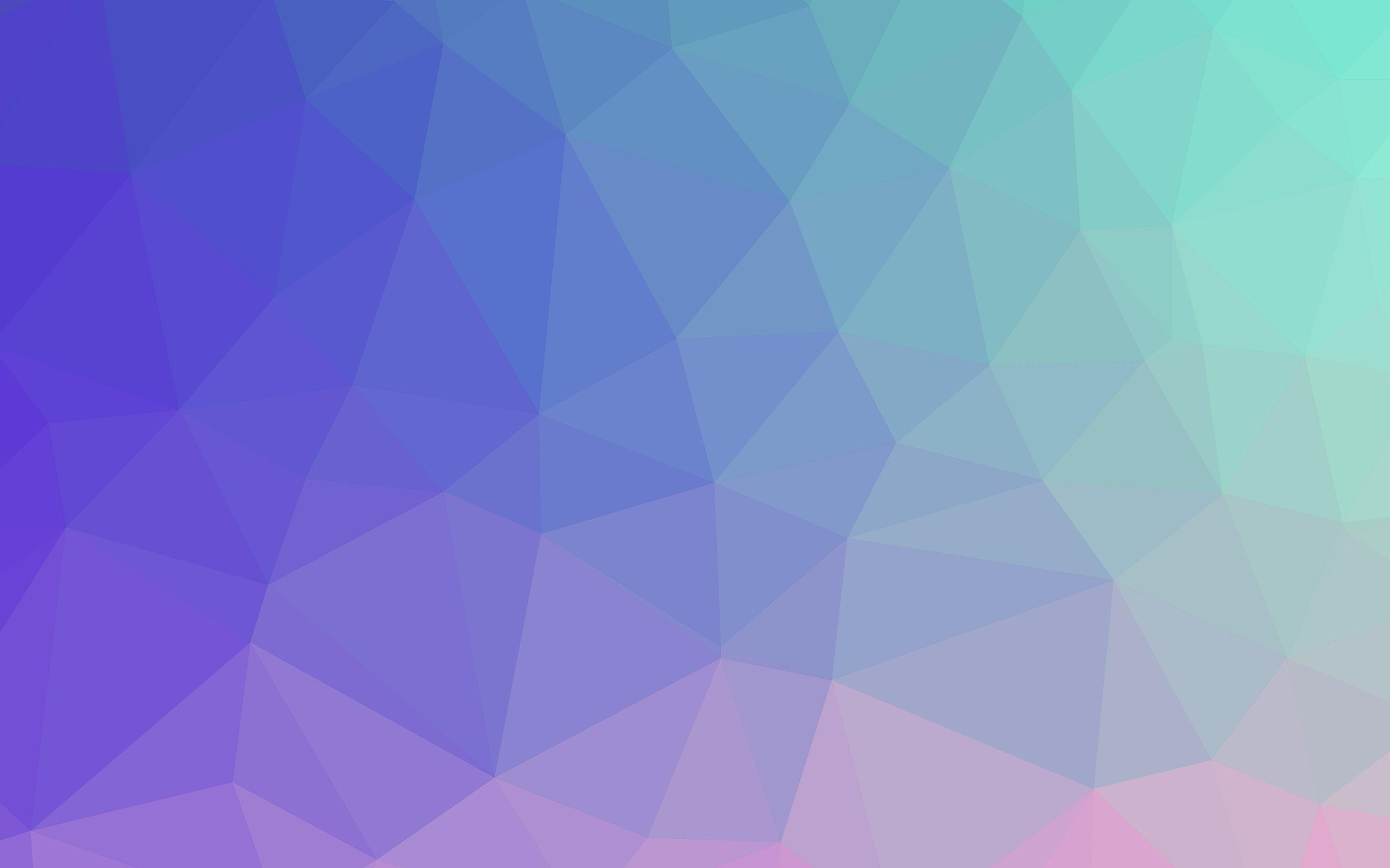 papers.co vk66 samsung galaxy polyart pastel blue violet pattern 23 wallpaper