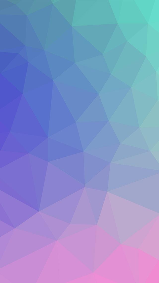 papers.co vk66 samsung galaxy polyart pastel blue violet pattern 4 wallpaper