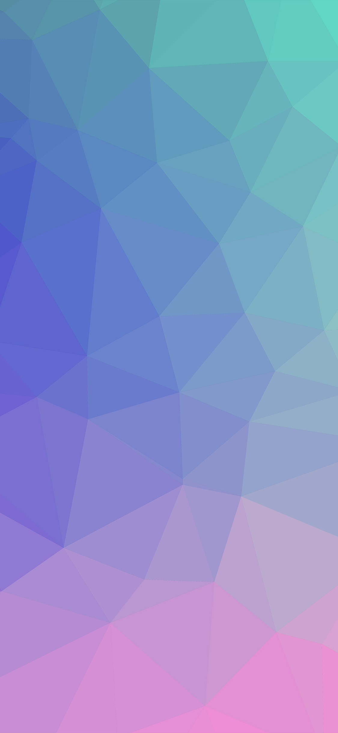 iPhonexpapers.com-Apple-iPhone-wallpaper-vk66-samsung-galaxy-polyart-pastel-blue-violet-pattern