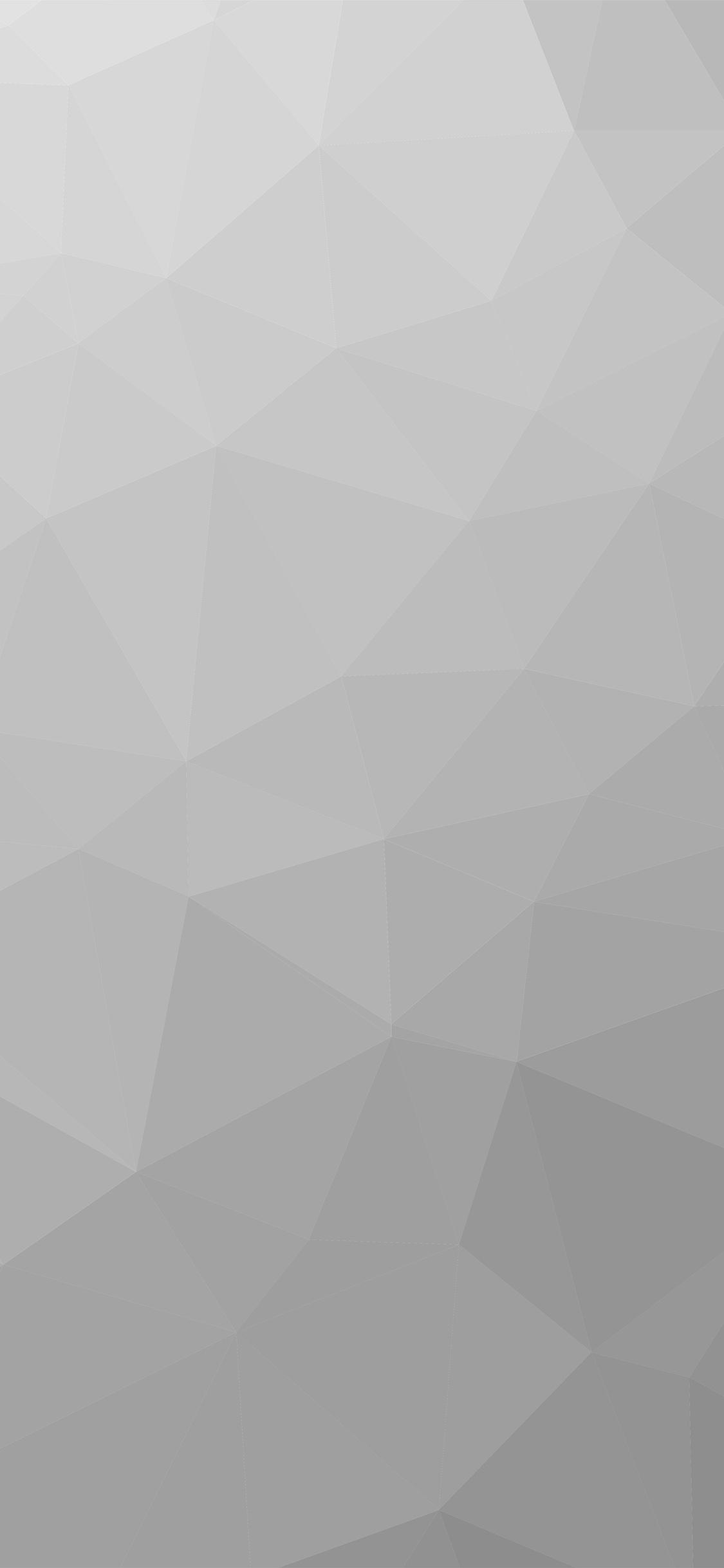 Vk67 Samsung Galaxy Polyart Pastel White Pattern Wallpaper