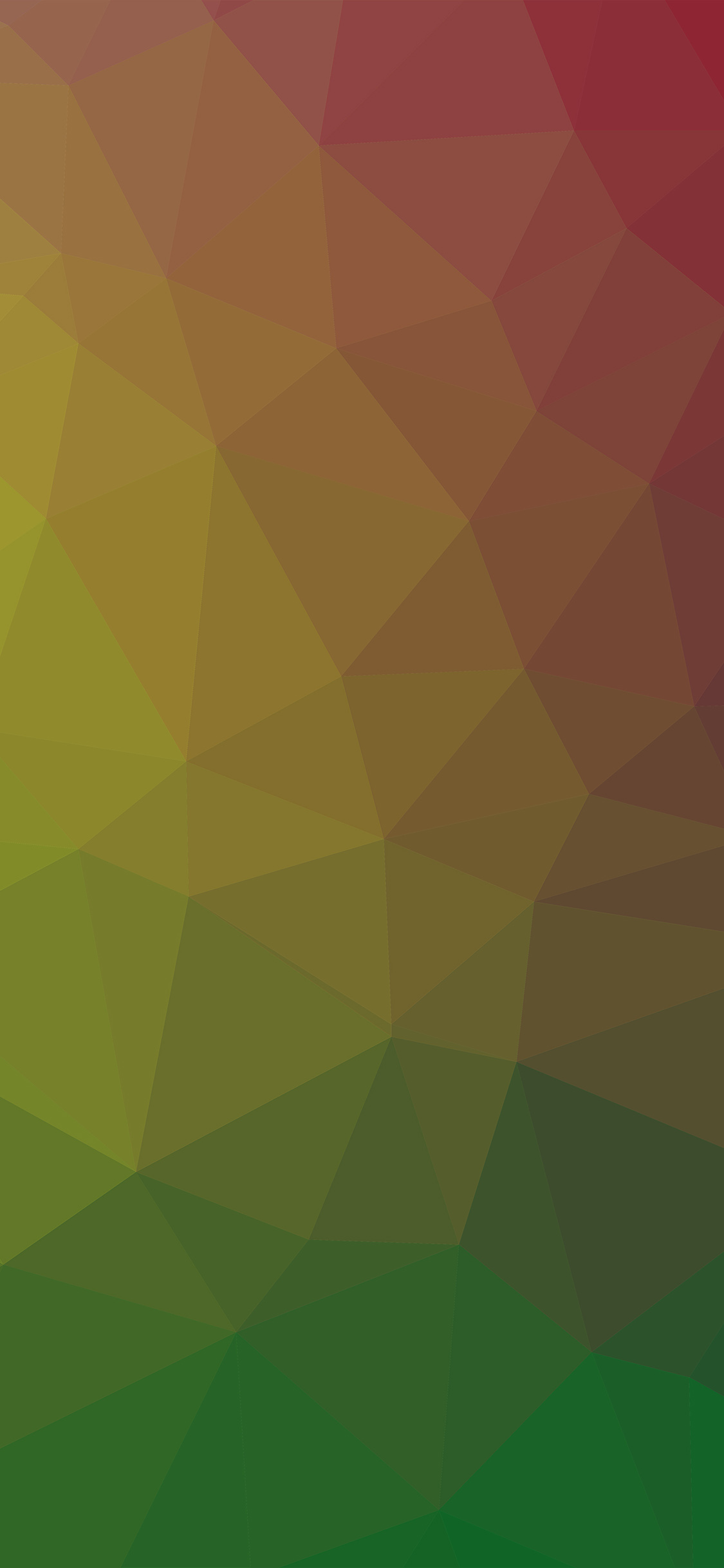 papers.co vk68 samsung galaxy polyart pastel yellow red pattern 41 iphone wallpaper