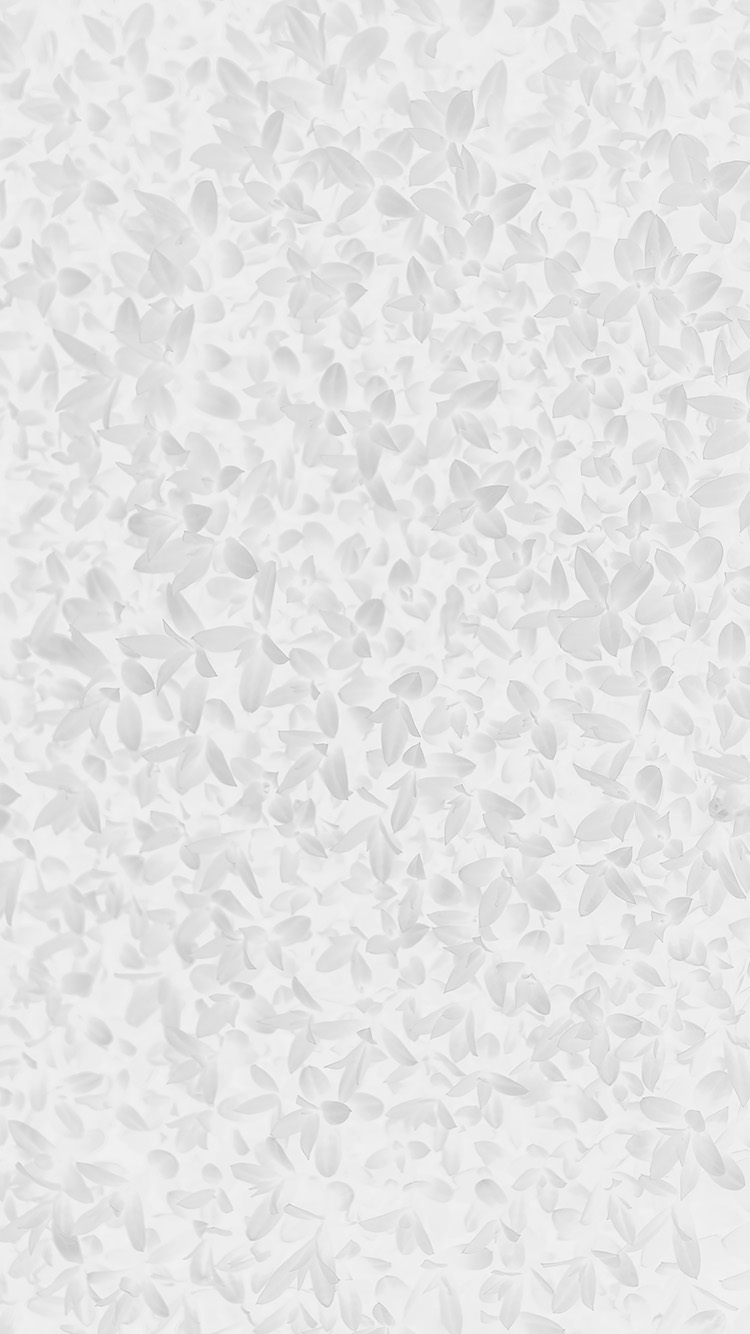iPhonepapers.com-Apple-iPhone8-wallpaper-vk75-nature-white-leaf-grass-garden-flower-pattern