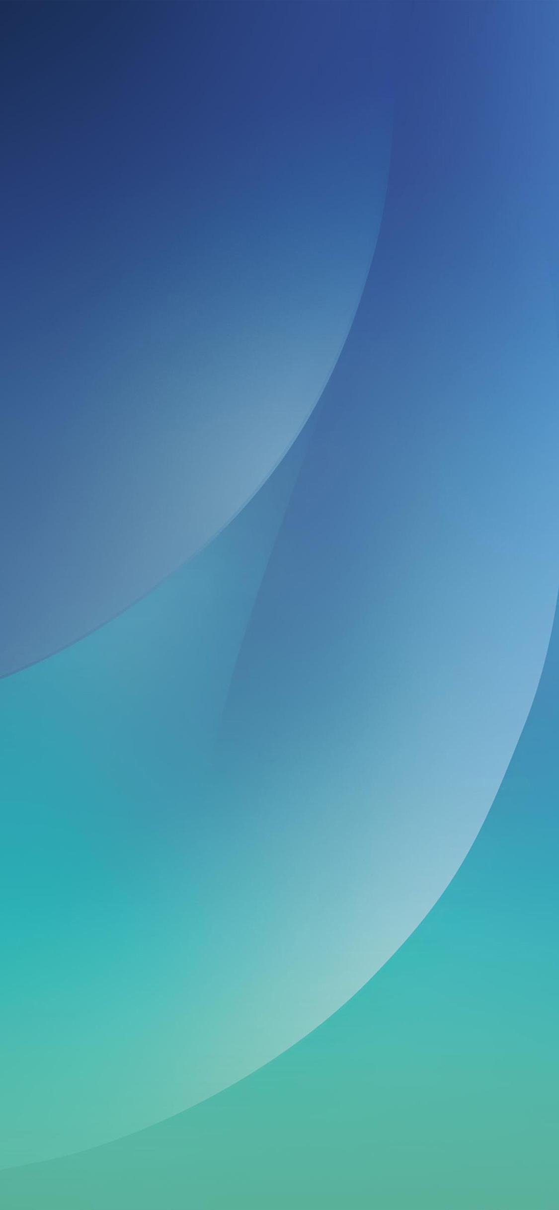 iPhoneXpapers.com-Apple-iPhone-wallpaper-vk79-blue-line-soft-digital-galaxy-pattern