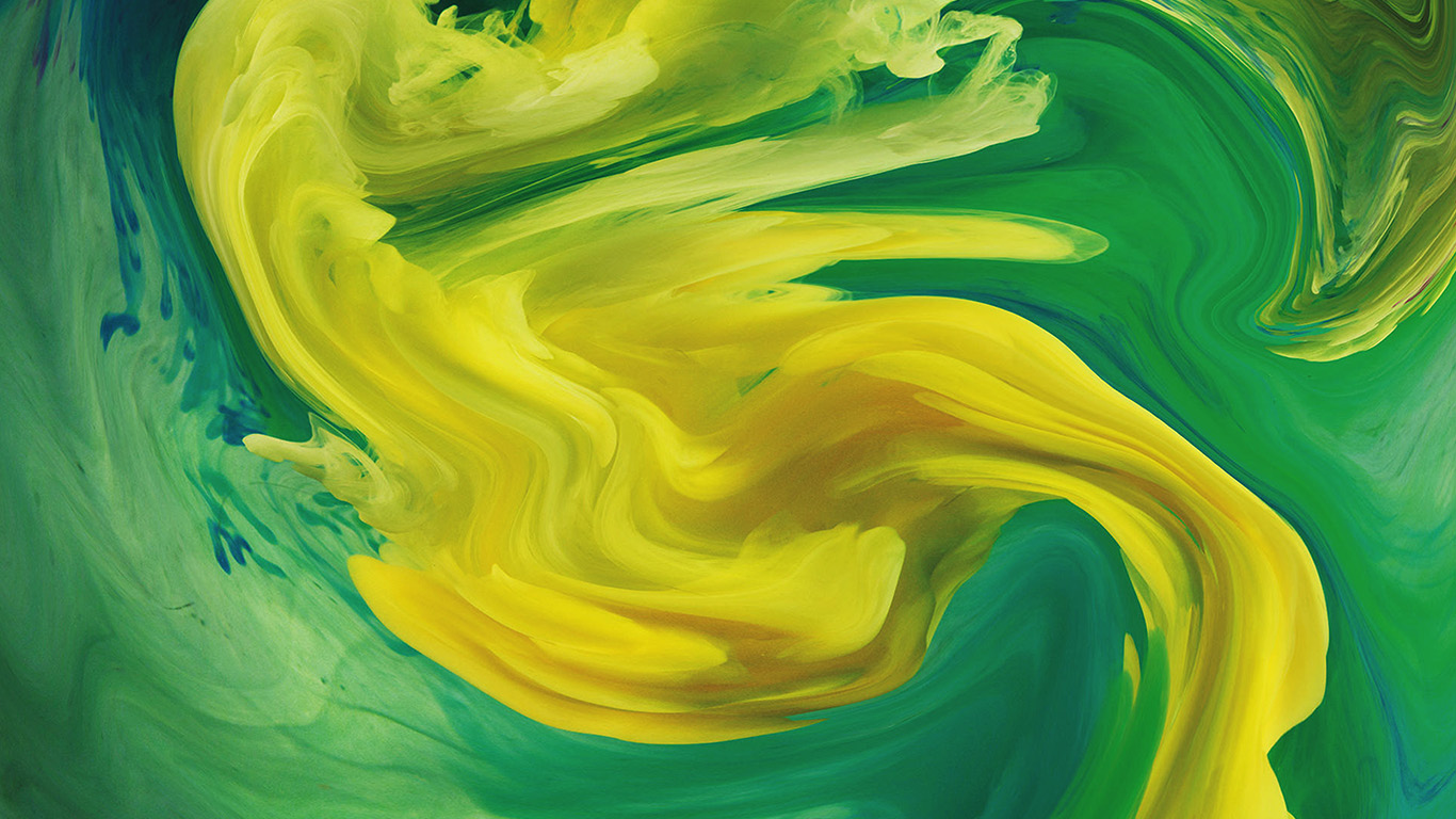 desktop-wallpaper-laptop-mac-macbook-airvl07-hurricane-swirl-abstract-art-paint-green-pattern-wallpaper