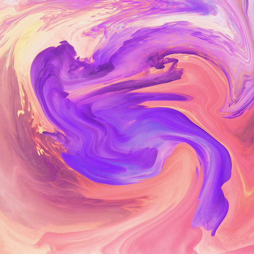 wallpaper-vl08-hurricane-swirl-abstract-art-paint-purple-pattern-wallpaper