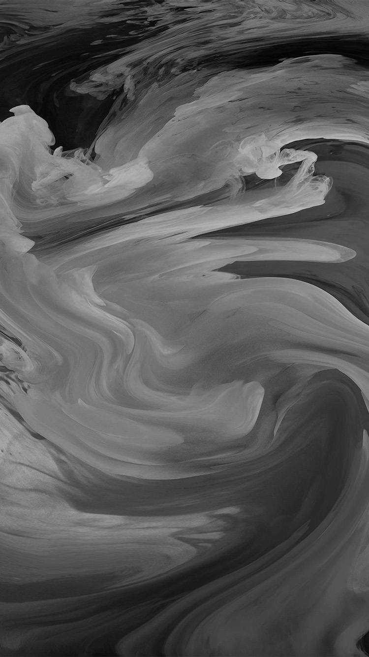 iPhone6papers.co-Apple-iPhone-6-iphone6-plus-wallpaper-vl09-hurricane-swirl-abstract-art-paint-dark-bw-pattern