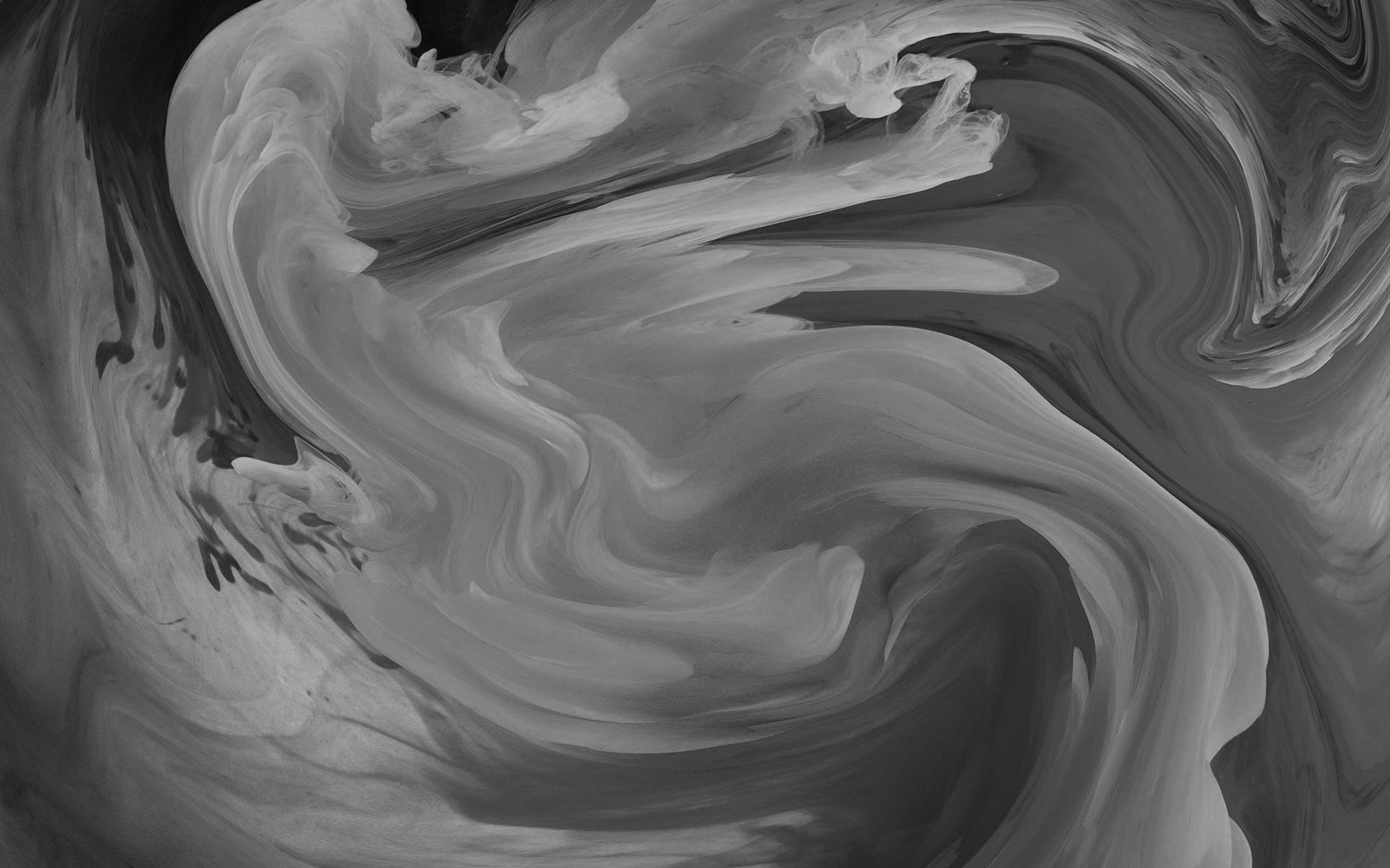 vl09-hurricane-swirl-abstract-art-paint-dark-bw-pattern ...