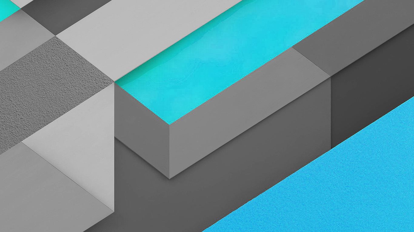 desktop-wallpaper-laptop-mac-macbook-air-vl11-marshmallow-android-blue-triangle-pattern-wallpaper