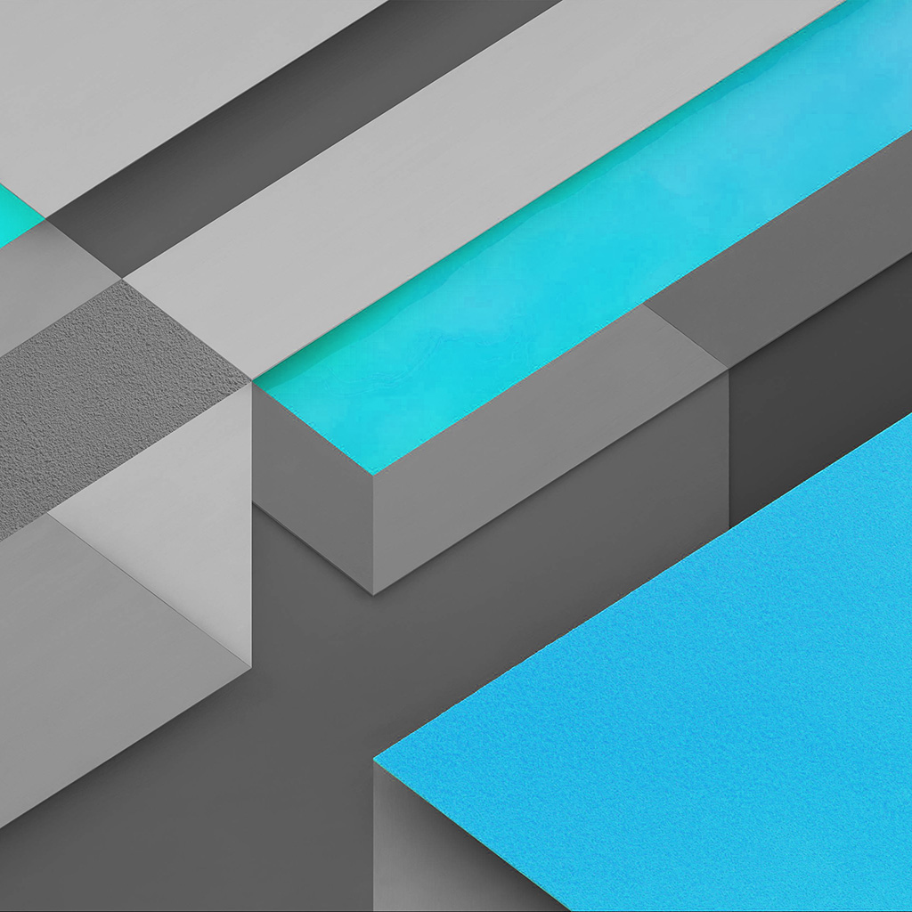 wallpaper-vl11-marshmallow-android-blue-triangle-pattern-wallpaper