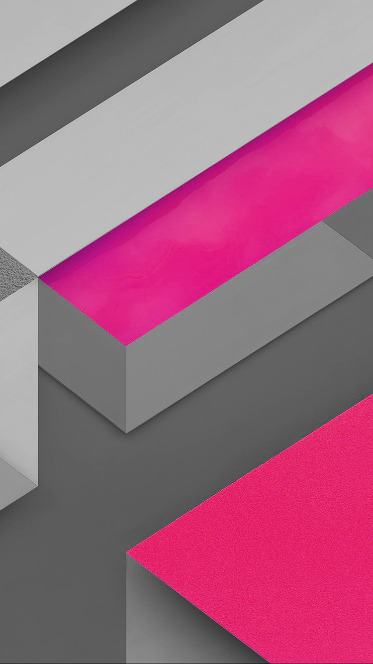 iPhone6papers.co-Apple-iPhone-6-iphone6-plus-wallpaper-vl13-marshmallow-android-hotpink-triangle-pattern