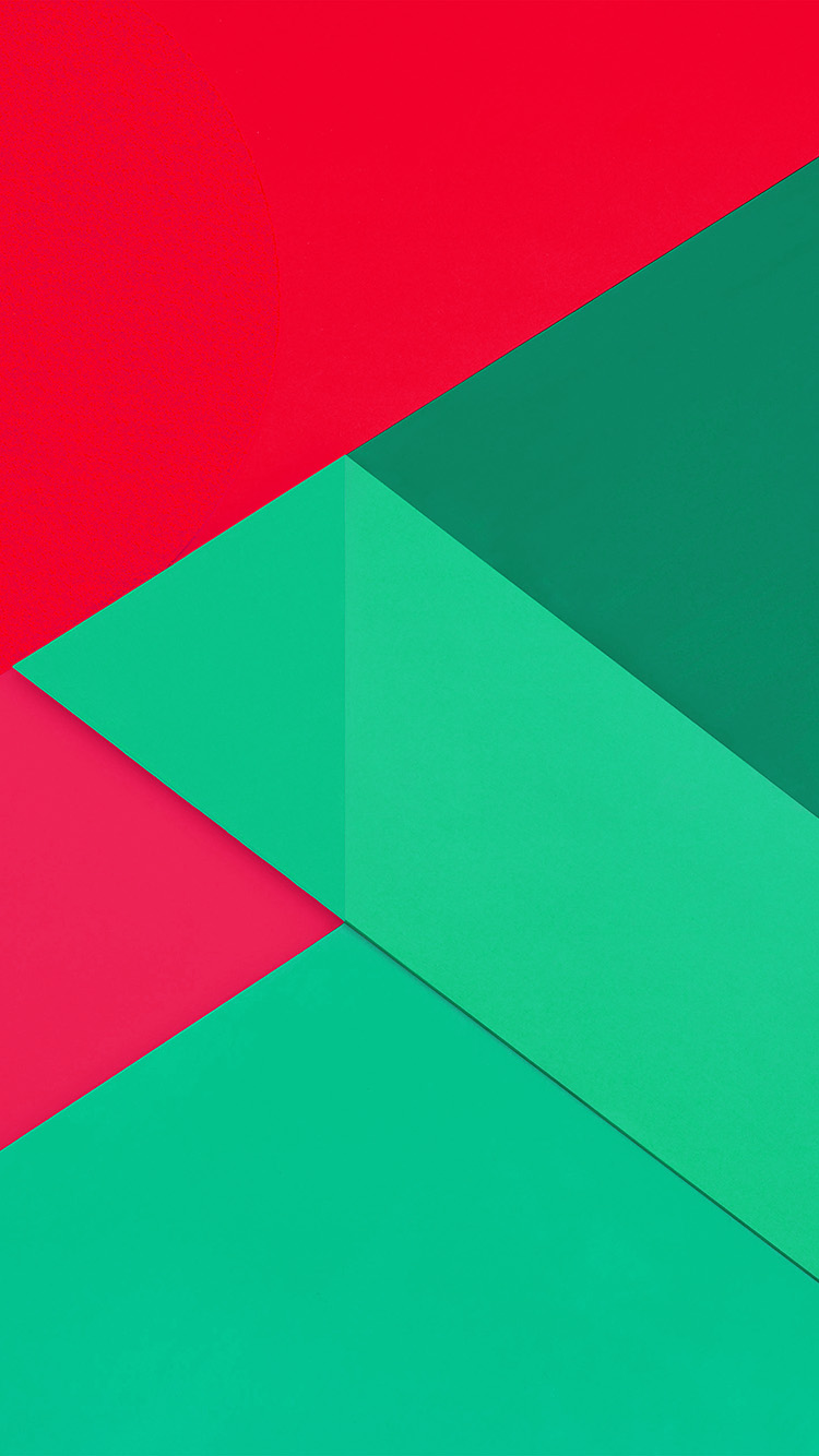 iPhone6papers.co-Apple-iPhone-6-iphone6-plus-wallpaper-vl21-android-marshmallow-new-greener-red-pattern